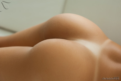 Растет попа от анального секса