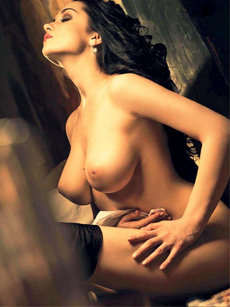 Эротическое фото обнажённых женщин 20 фотография