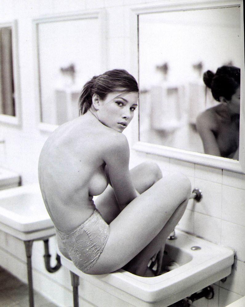 Сексфото знаменитых женщин 25 фотография