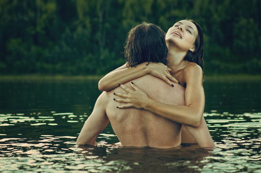 Картинки эротика романтика