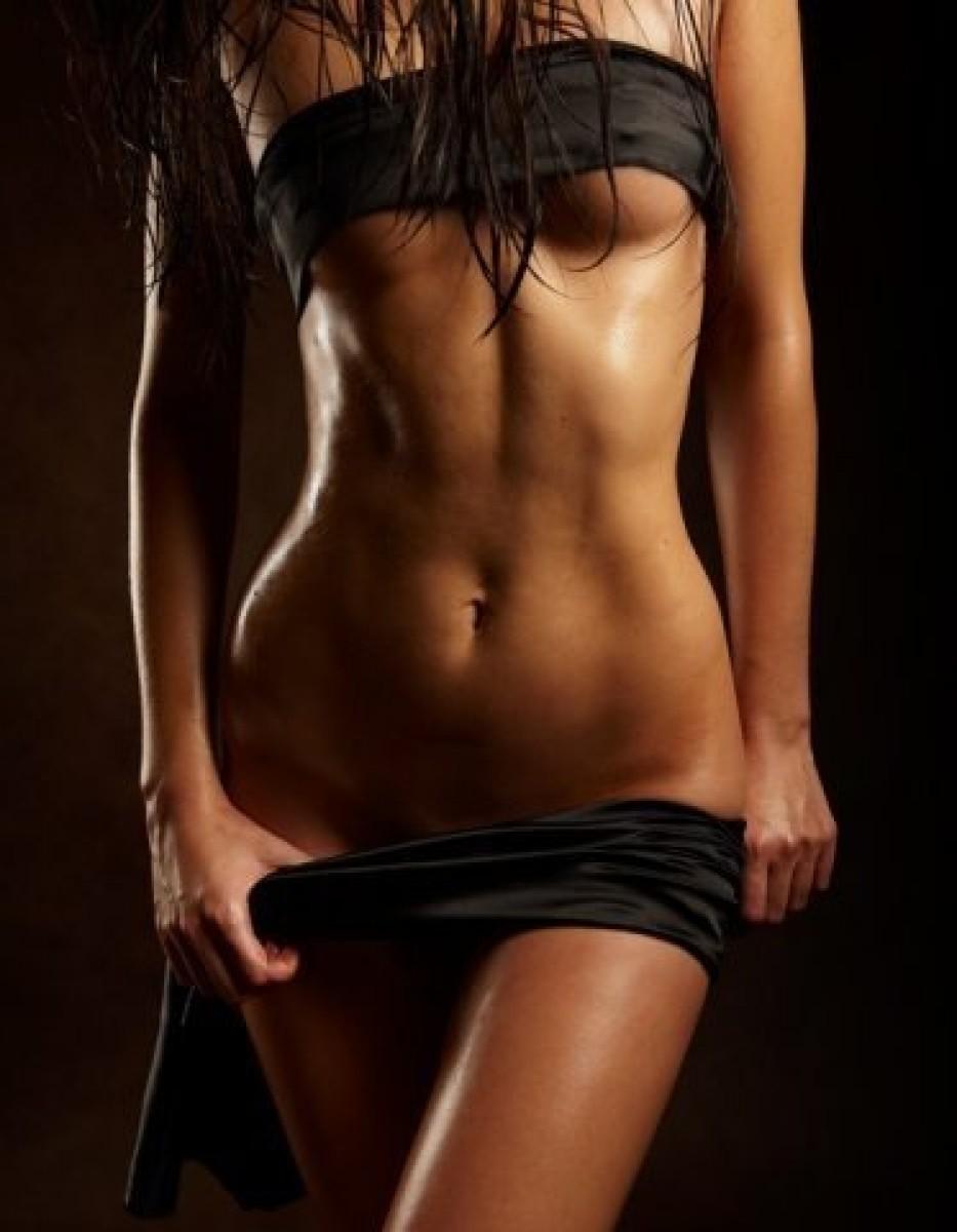 Фото девушек спортивного телосложения 13 фотография