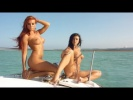 Watch4Beauty 2011-05-19 – Ashley Bulgari & Angelica Kitten – On a yacht