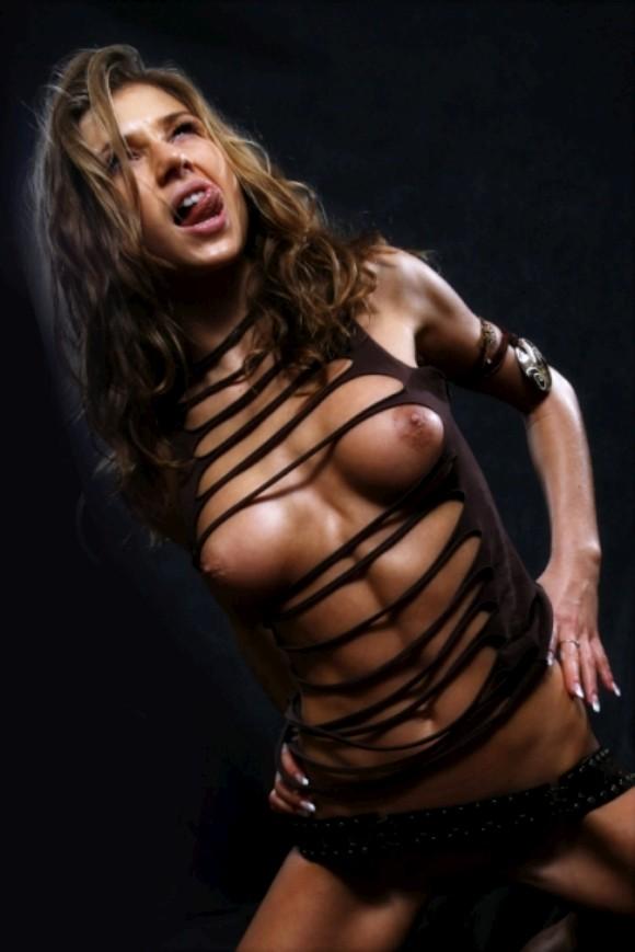 анастасия ивановская фото порно