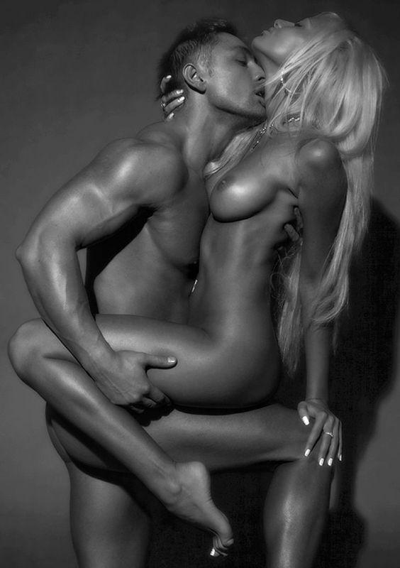 фотографии обнаженных женщин и мужчин
