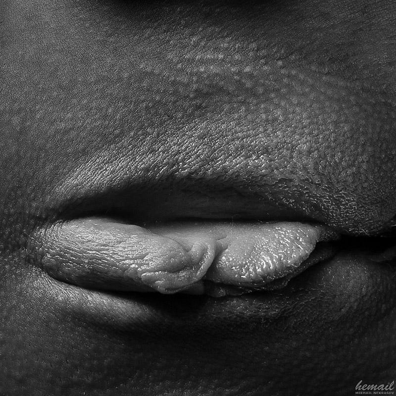 Секс крупным планом черно белое фото 42840 фотография