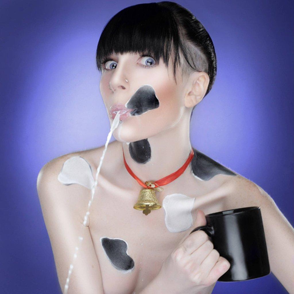 Тёлку с молоком 5 фотография