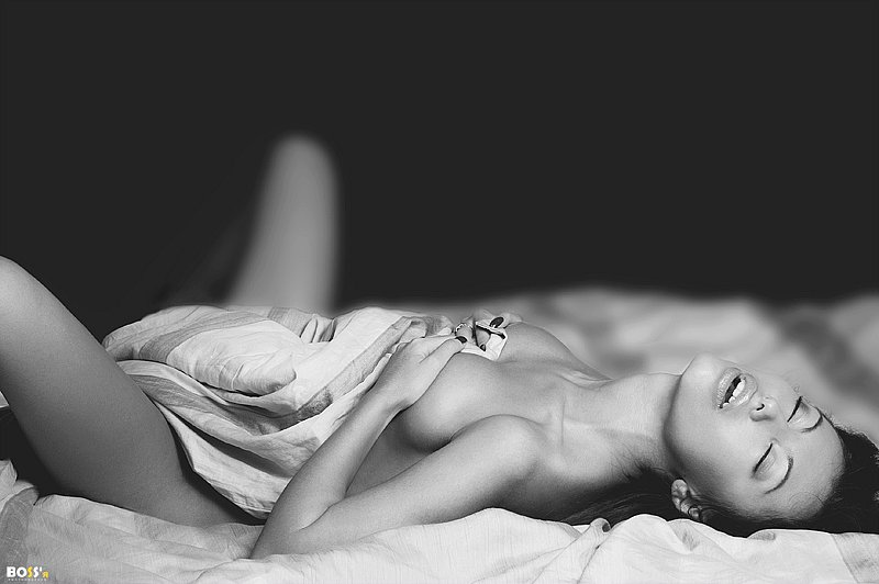 Женщин с долгим опытом мастурбации, не получающих удовлетворения во время п