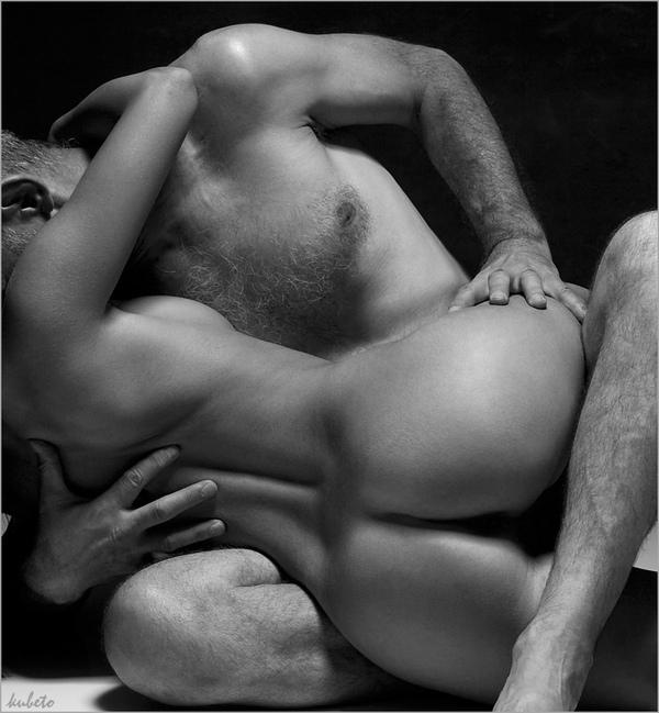 Черно белая эротика фото мужчина и женщина, порно толстые волосатые фото