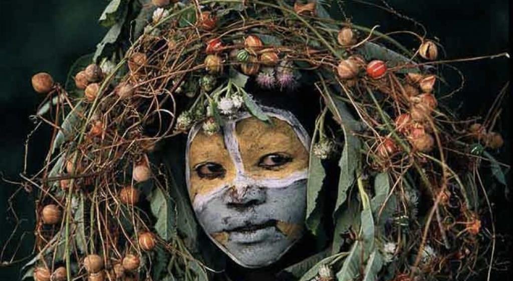 Смотреть бесплатно африканские девушки 22 фотография
