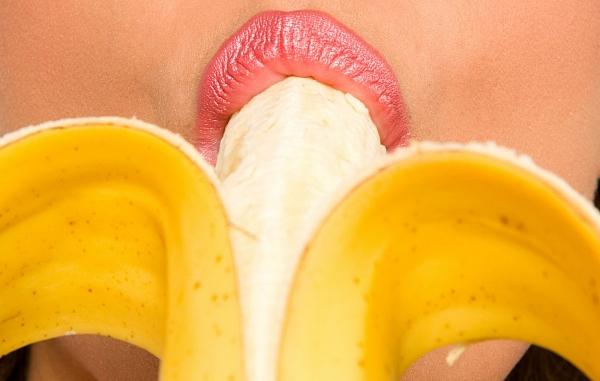 Любимый фрукт вид секса