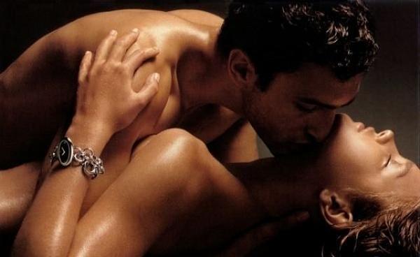 красивый секс влюбленной пары фото