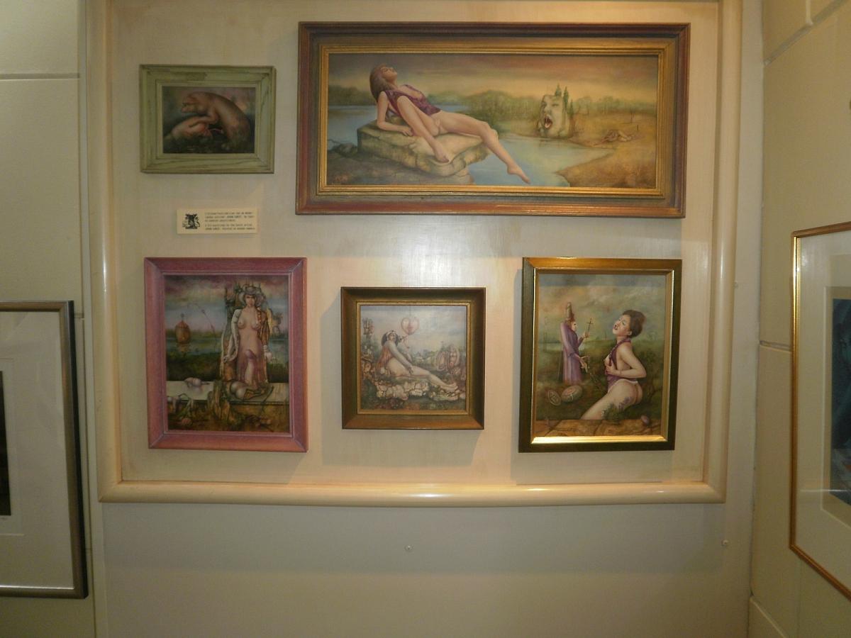 Амстердам музей эротики 22 фотография