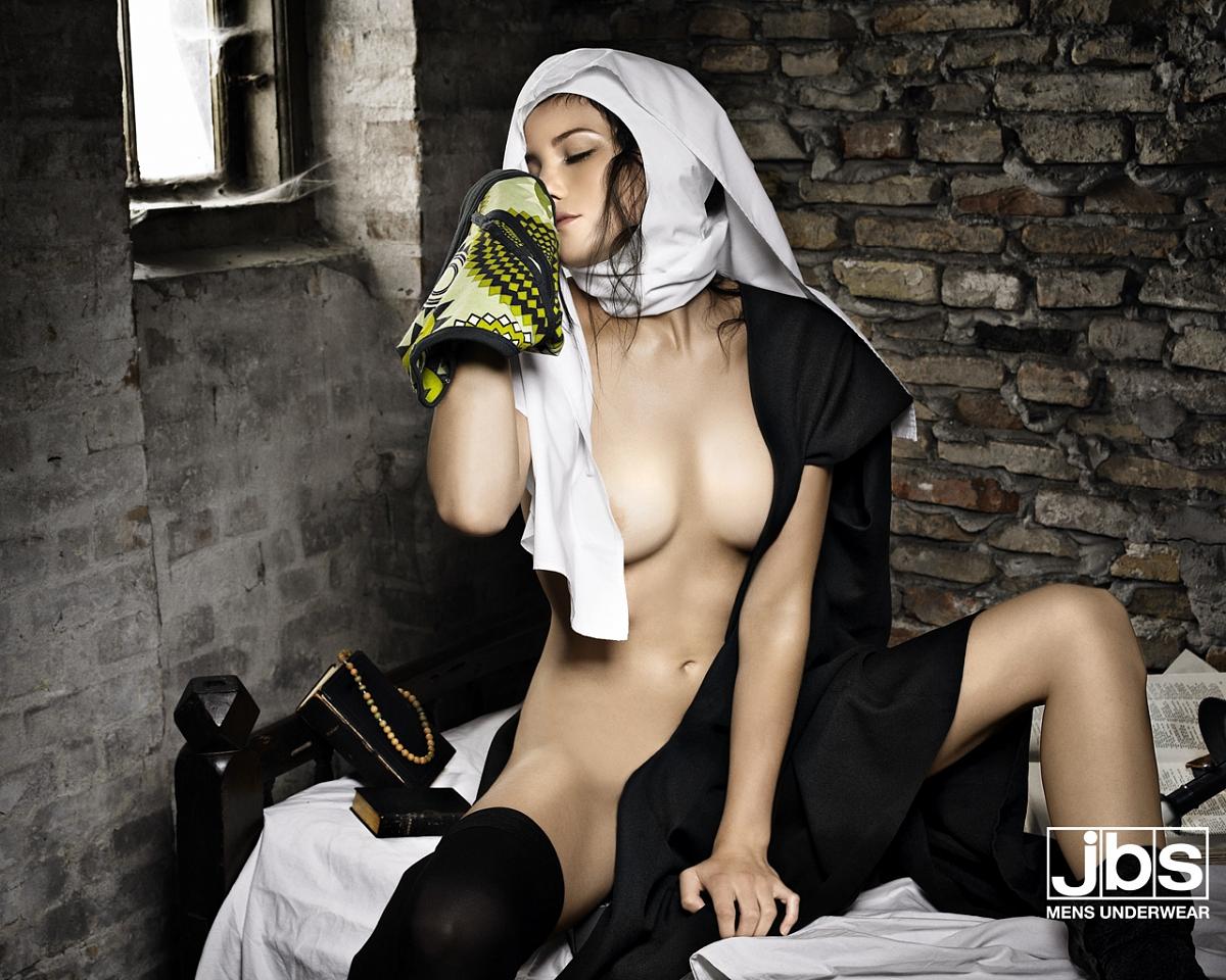 Реклама нижнего женского белья порно 11 фотография