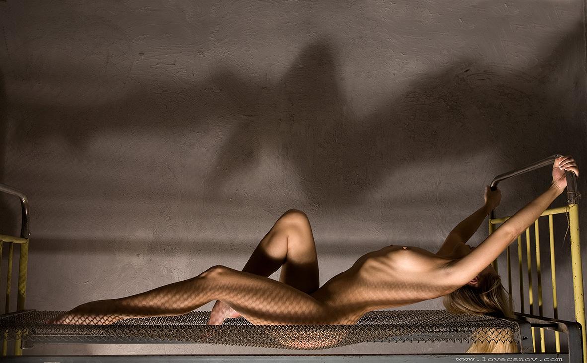 сладкая эротические фантазии фотохудожников что