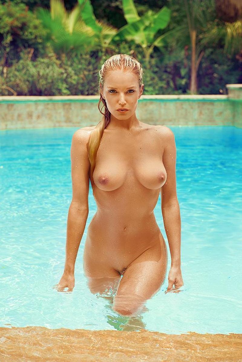 Adult swim nudes blonde highschool