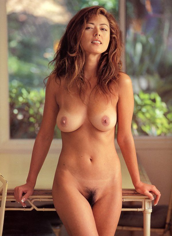 French women naked #13