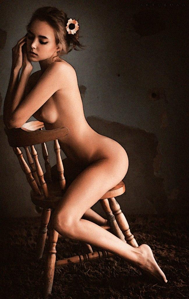Gigantic natural naked models gallery asian