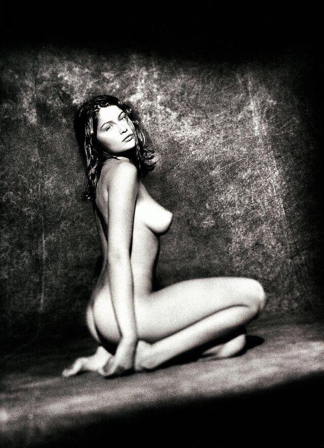 Разговоры секс топ модели франции пьяные полные