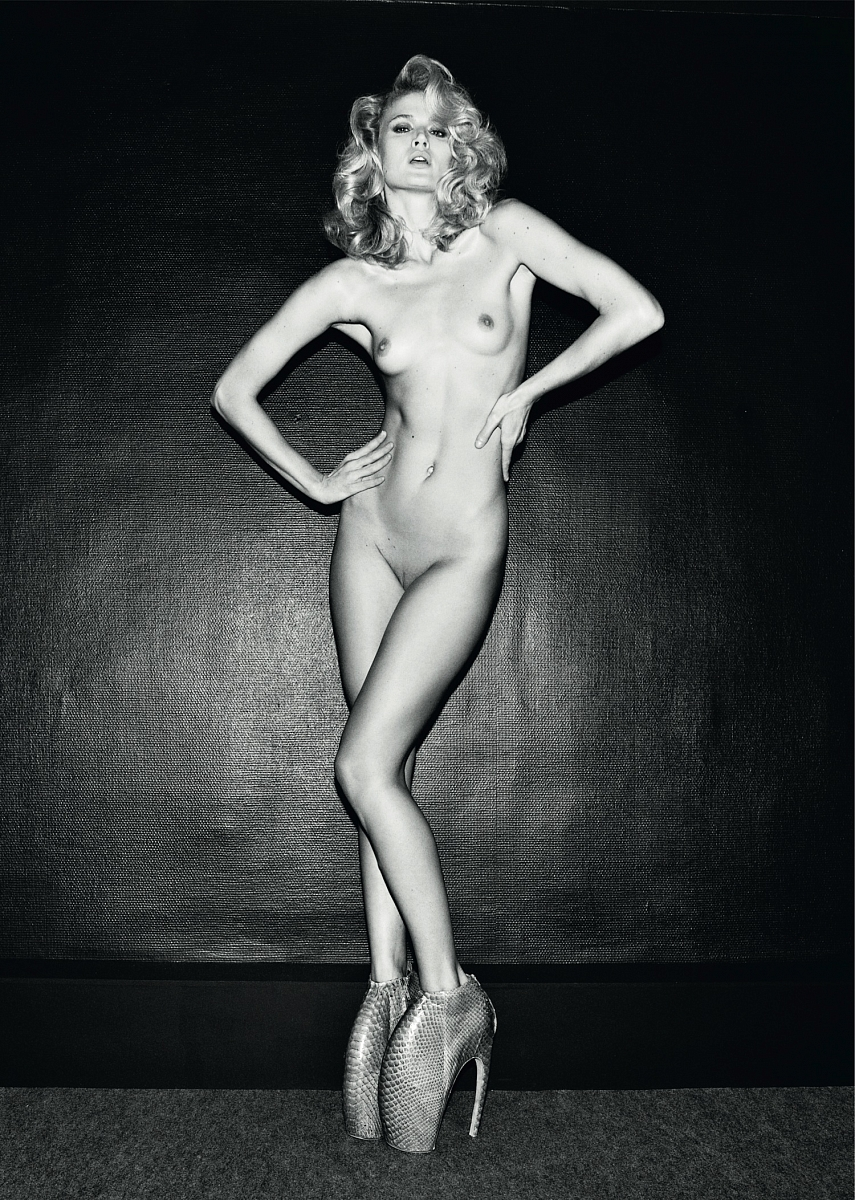 Nude fashion photo list