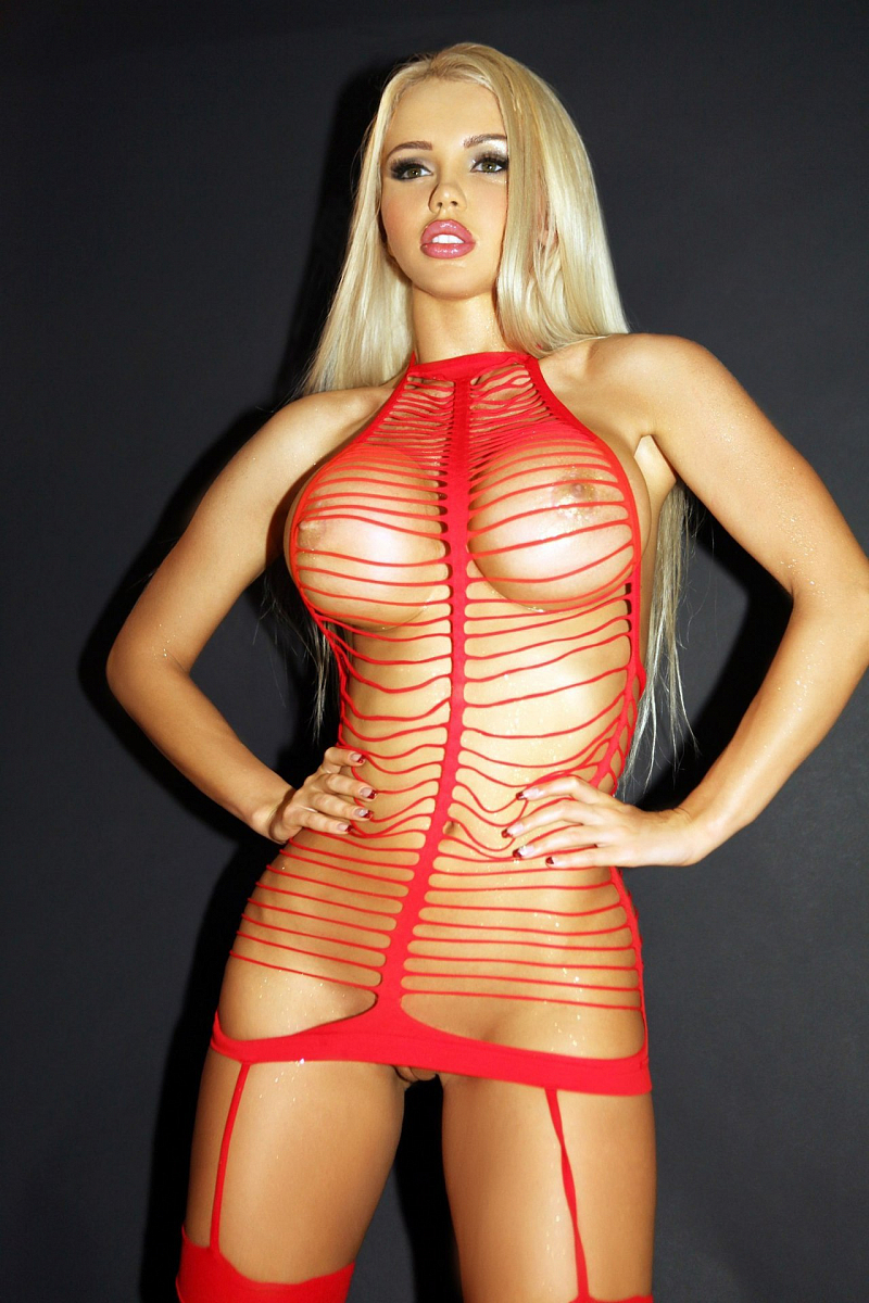 Stacy Barbie Escort
