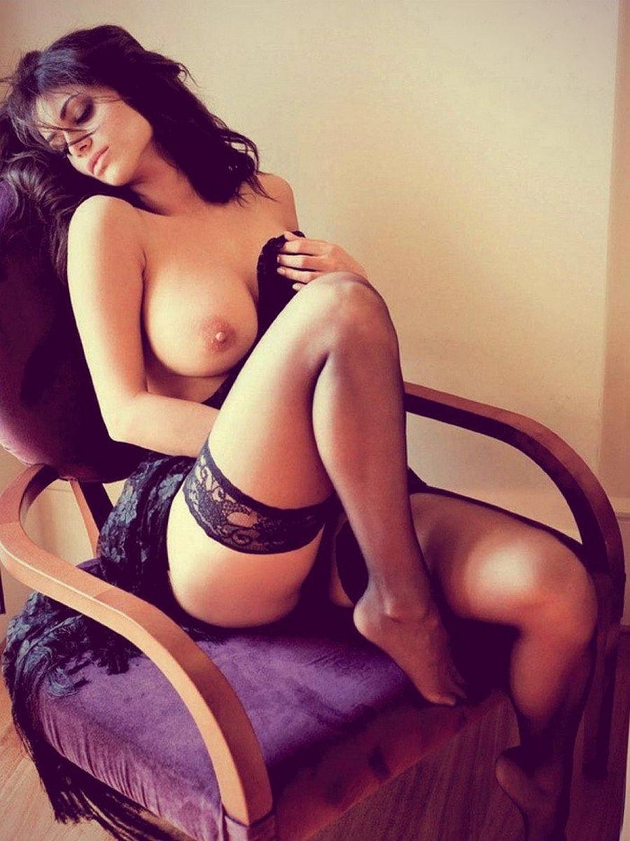 ухоженные красивые дамы в сексе обычный