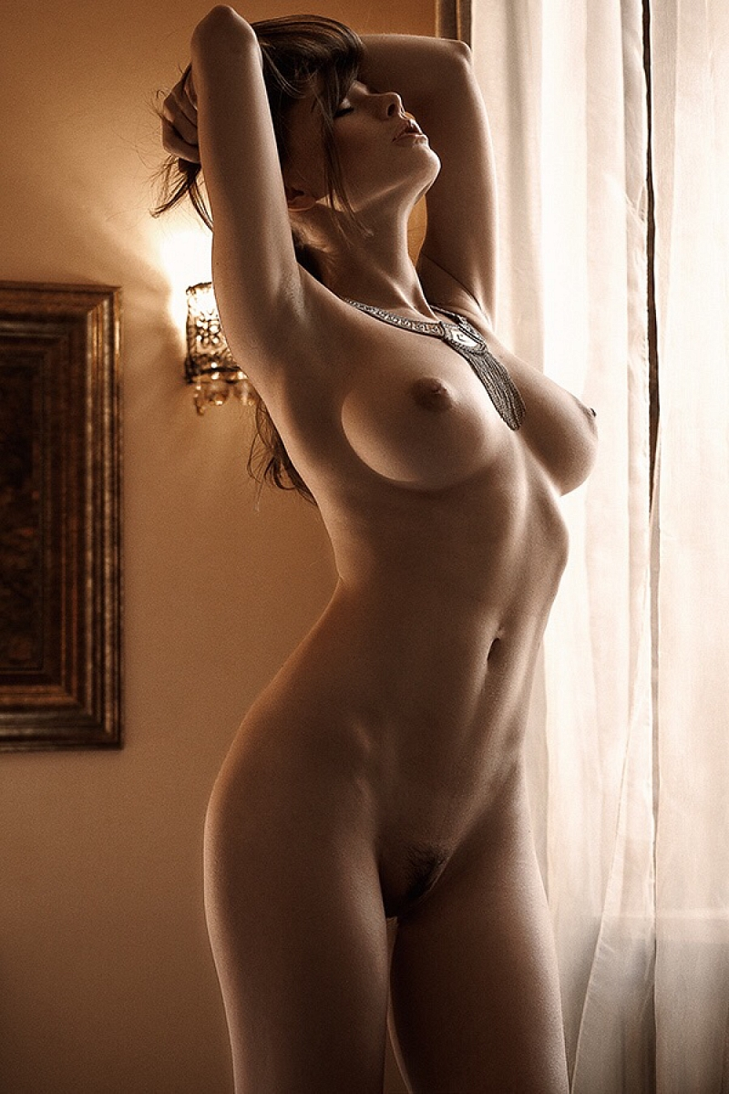девушка с идеальным телом порно