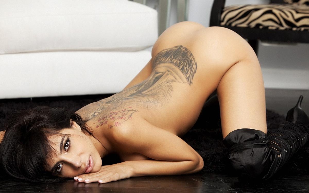sexy-tattoo-pron-nude-girl-gymnast