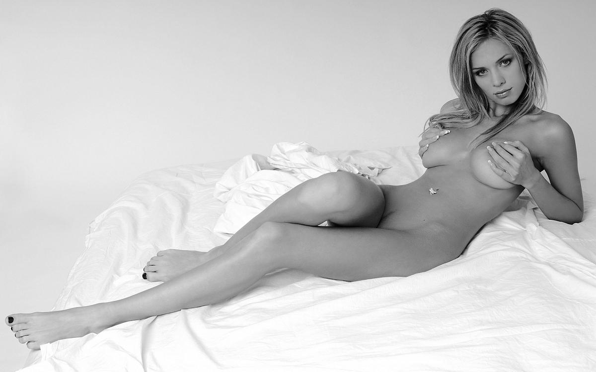 Фотосессия обнаженных голых девушек — photo 14